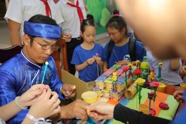 Ngày hội sắc màu 2019 tại Quảng Nam