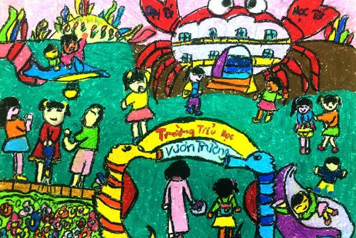"""Ngày hội sắc màu 2019: tự hào vùng đất """"Cửu Long"""""""